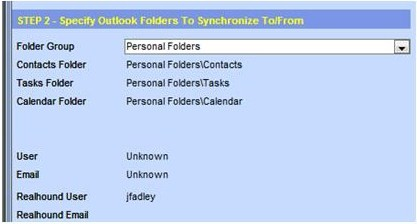 Outlook Synchronization Archives - Realhound