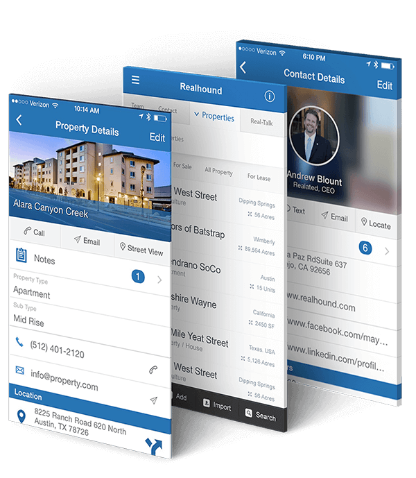 app_perpespective_vertical1 Commercial Real Estate App