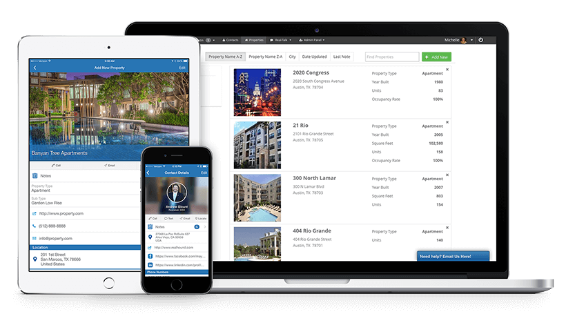 features_full_set_2 Commercial Real Estate App
