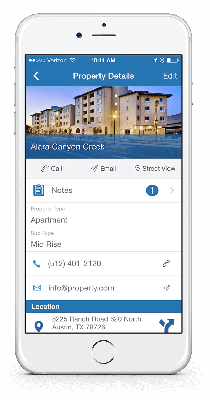 header_phone_111 Commercial Real Estate App