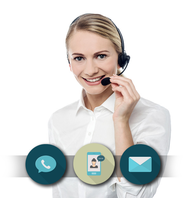 Call-Email-Text-Final CRM App Features
