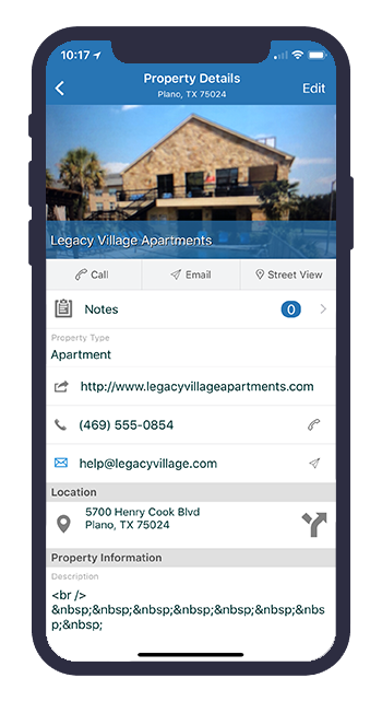 propertyDetails3 Commercial Real Estate CRM App